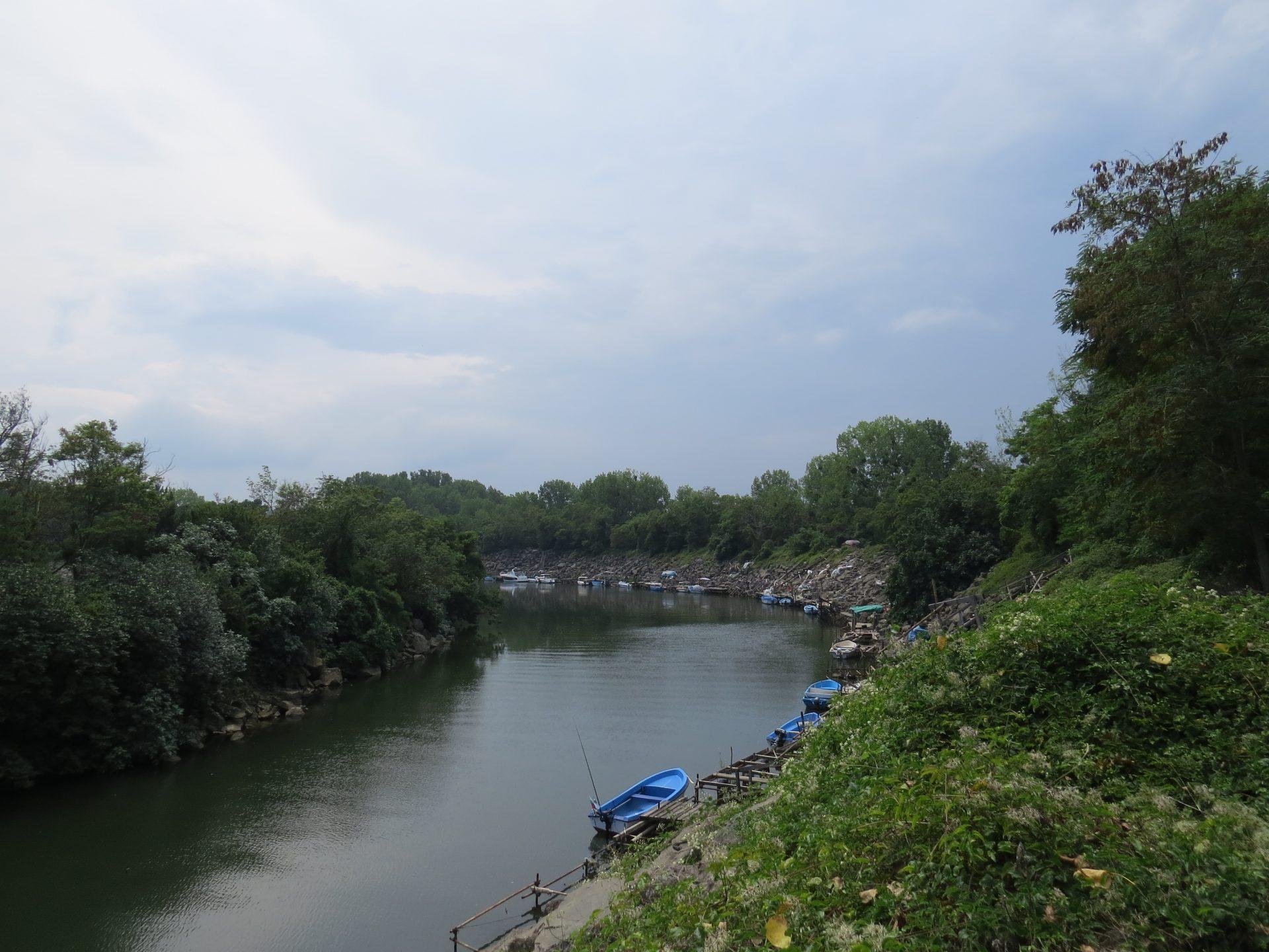 Rezovo - Rezovska reka