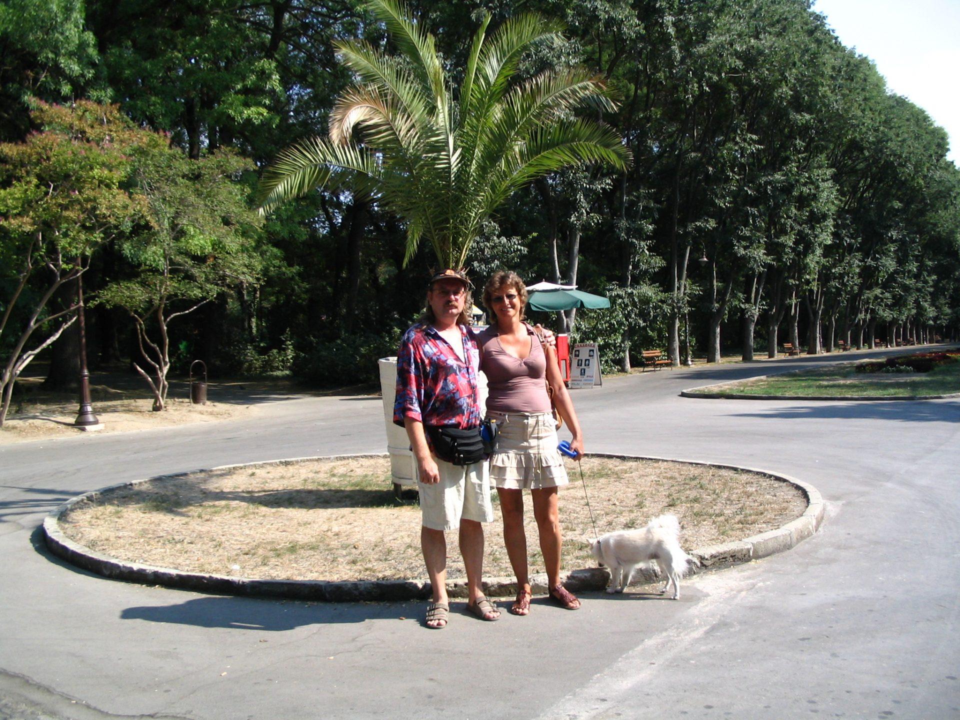 Varna - Mořský park (1)