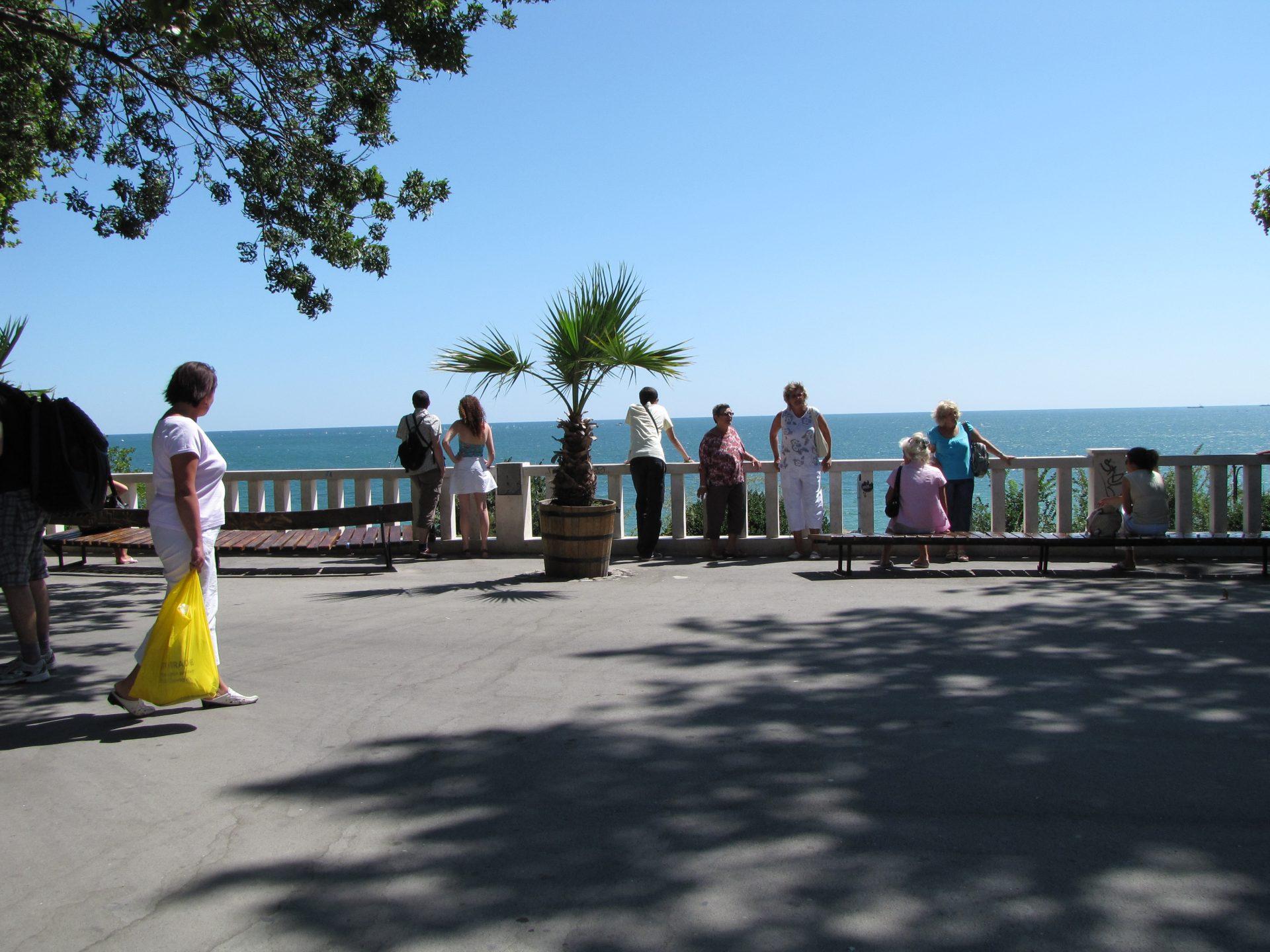 Varna - Mořský park (2)